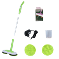 Fast Speed Clean Electric Scrubbing Mop