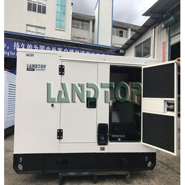 Perkins diesel generator set with good quality