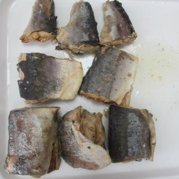 Canned Pink Salmon In Brine 417g