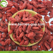 Top Grade Nutrition Dried Bio Wolfberries