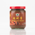 230g Glass Jar Barbecue Sauce