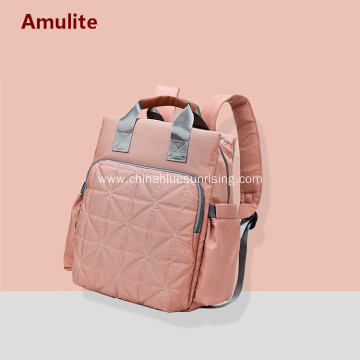 Multifunction Waterproof Maternity Baby Nappy backpack