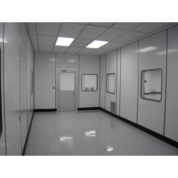 Cleanliness Mobile Cleanroom for Operating Room