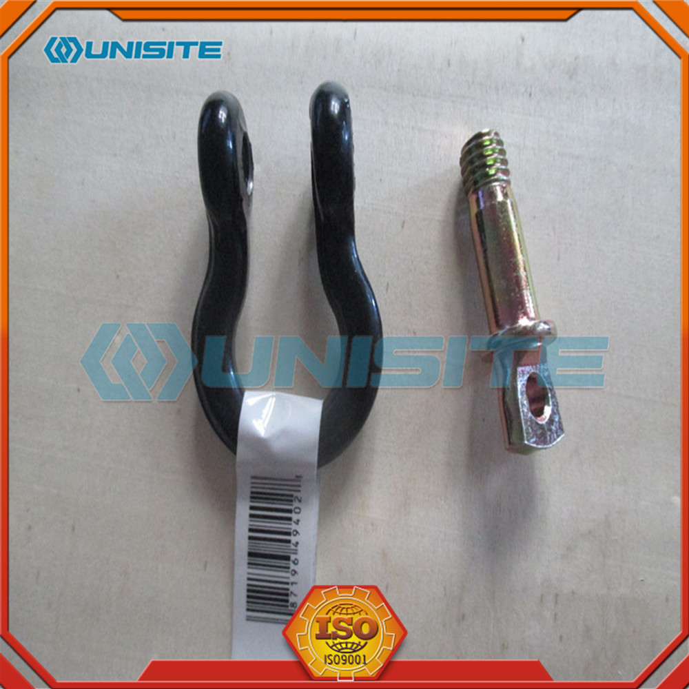 Hot Forged Steel Lifting Shackle