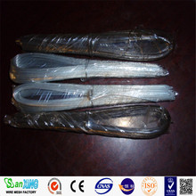 Hebei Famous Brand Sanxing U Type Iron Black Wire