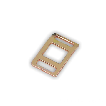 "1-1/2"" One Time Buckle Stamped Buckle Buckle"