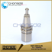ST-GSK High speed collet chuck