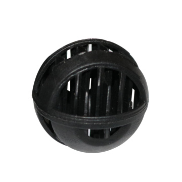 High Quality 76 mm Bio Ball Filter with Sponge Bio Ball Filter Media For Salty Water Tank
