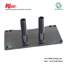 Aluminum Die Casting Housing of Pivot Side