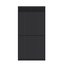 Led Screen Pixel Spacing Transparent Lighting Grid Screen