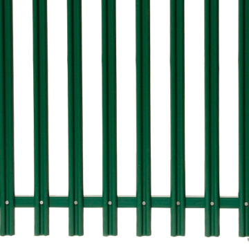 Hot Sale Commercial Security Steel Palisade Fence