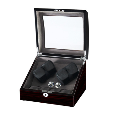 mens watch winder and jewelry box