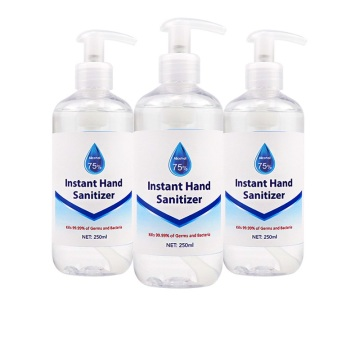 500Ml Hand Sanitizer Large Favourably