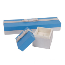 Luxury Printing Paper Gift Packing Cardboard Watch Box