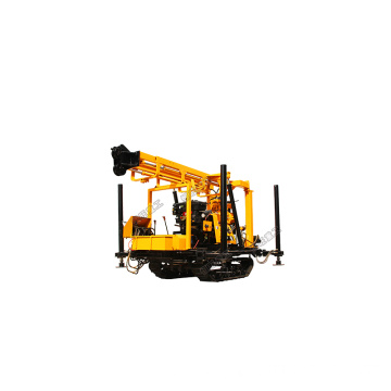 160m Water Borehole Drilling Machine