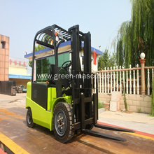 THOR Battery Operated Lifting Truck With 3.5 ton