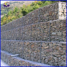 Gabion for Garden Stone Walls
