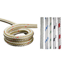 6mm polyethylene nylon rope with strong UV resistance