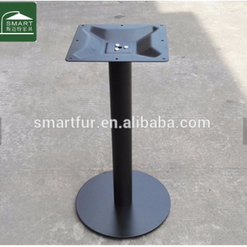 popular metal dining table base