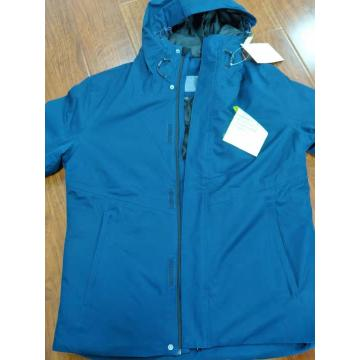 outdoor windproof softshell jacket