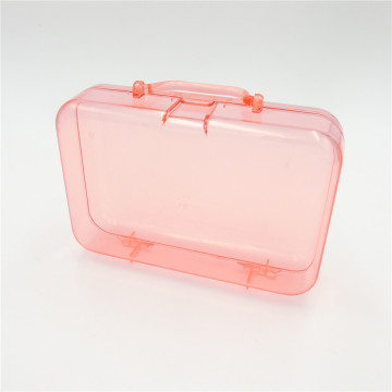 ABS transparent plastic box electrical
