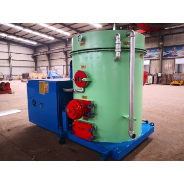 Hot selling biomass burner