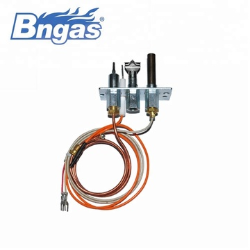 gas heater parts pilot burner assembly