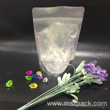 250g Foil Doypack with Zipper