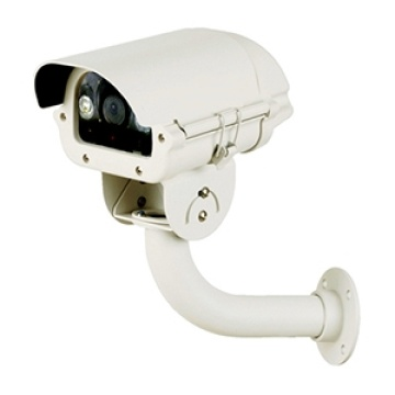 Aluminum Die Casting For Monitoring Camera Housing