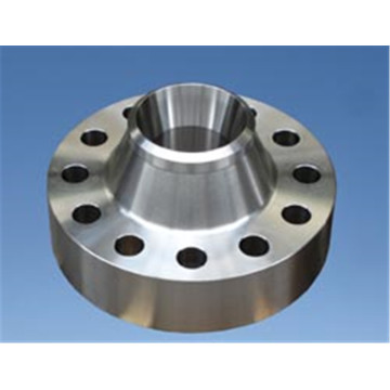 Factory lowest price  Flange welding neck