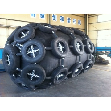 1mx1.5m fender marine pneumatic rubber fender