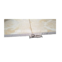 Fireproof Simple Construction Veneering Mgo Ceiling Board