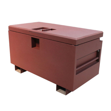 Mobile Heavy Duty Rustless Metal Storage Toll Box