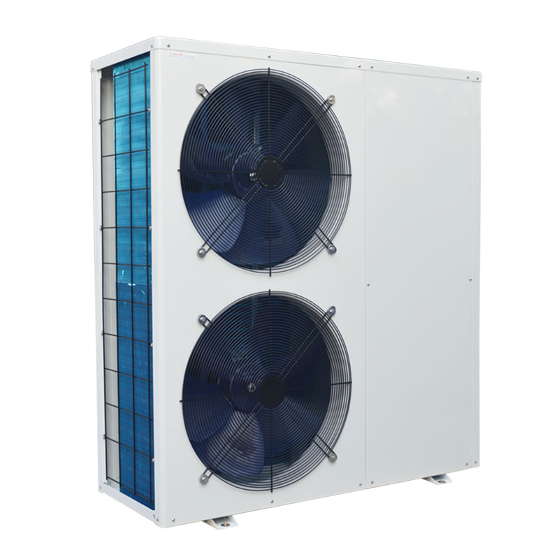 Green Hot Water Heat Pump