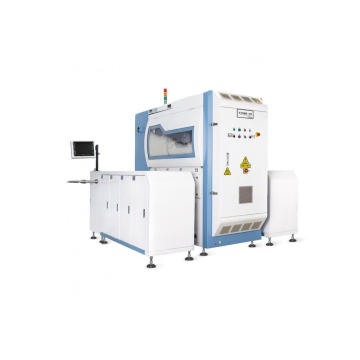 High Accurate Down Filling Machine
