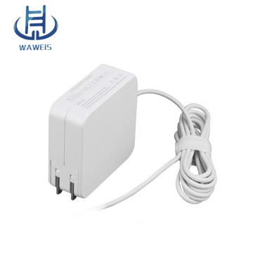 Power adapter 16.5v 3.65a for macbook pro