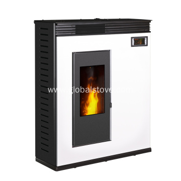 CR-06 Wood Pellet Burning Stove