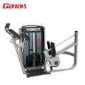 Professional Gym Exercise Equipment Glute Machine