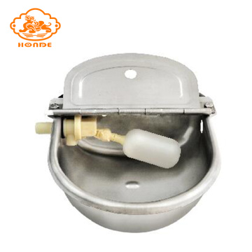 Pig Cow Automatic Water Drinking Bowl