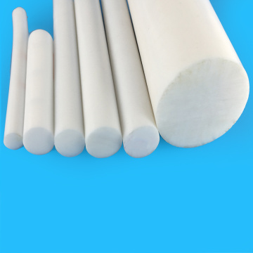 Customized Size Extruded Molded PTFE Rod