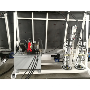 Hot Sale Insulating Glass Automatic Sealing Robot