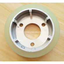 Handrail Driving Wheel for Mitsubishi Escalators 132*35*44