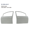 Steel Body Autoparts Honda 2003 FIT FRONT DOOR