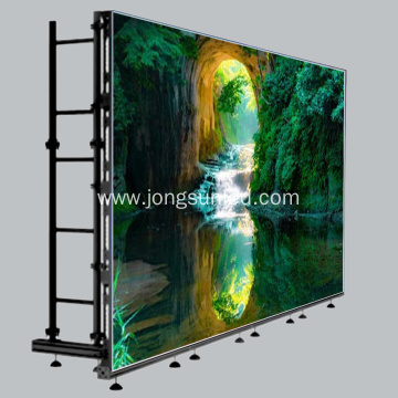 Led Advertising Screens Signs Price