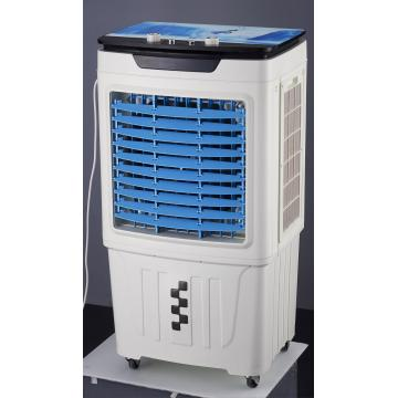 New High Water Tank 6000CBM Evaporative Air Cooler