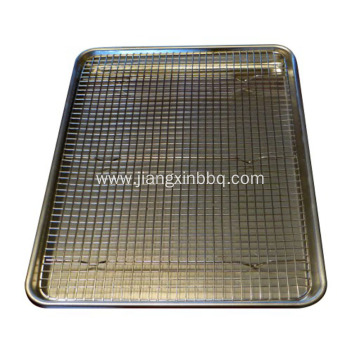 Stainless Steel 304 Baking Rack