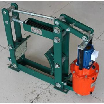 Tower crane hoist motor