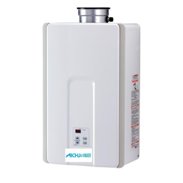 7.0 GPM Natural Gas Efficiency Indoor Tankless WaterHeater