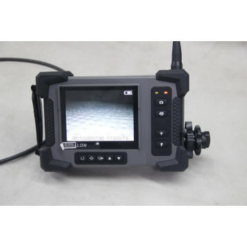 Flexible industry videoscope sales