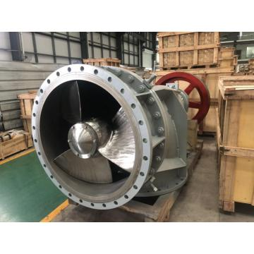 Alkali Axial Flow Pump